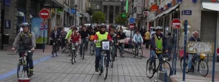 Véli-vélo baladofestation