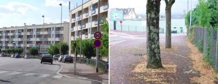 Boulevard du Vigenal cyclable ?