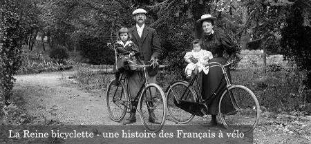 FRANCE - PROMENADE EN FAMILLE
